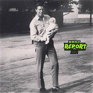 Arnold Schwarzenegger's Brother – Built Report