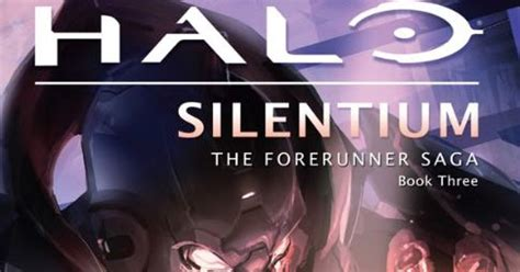Halo Silentium Cover Is Revealed And Release Date Set