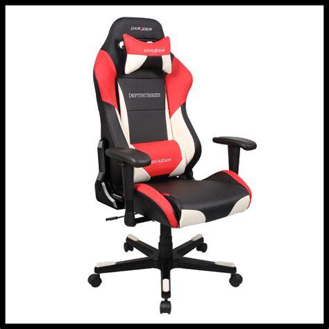 Dxracer Df61nwr Pyramat Gaming Chair Office Chair Esports