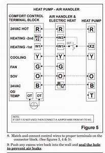 Amana Heat Pump Wiring Diagram