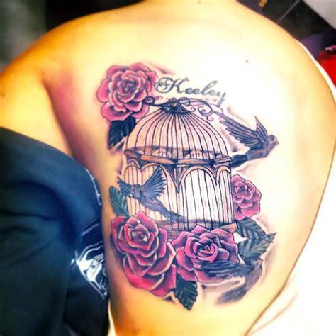 glorious  sexy rose tattoo design ideas