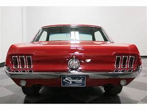 1967 Ford Mustang for Sale | ClassicCars.com | CC-1329706