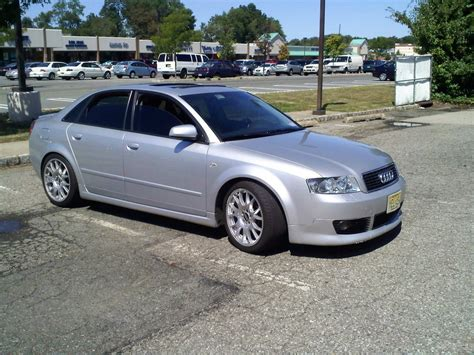 Audi A4 Modification by Goldylox 2003 Audi A4 Specs Photos Modification Info At