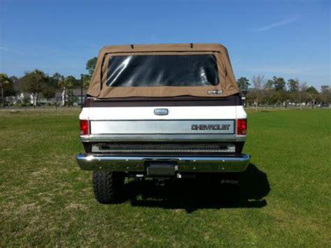 buy   chevy   blazer frame  restoration built