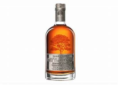 Bainbridge Whiskey Organic Battle Point Wheat Tasting