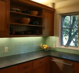green glass backsplashes for kitchens green glass kitchen backsplash mill valley modern kitchen san francisco by marin
