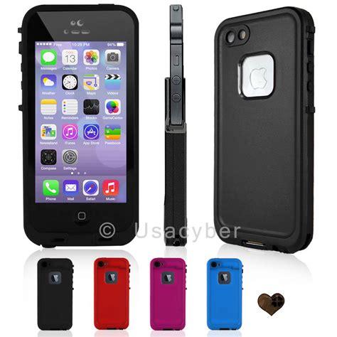 best waterproof iphone 5s best quality waterproof shockproof cover for