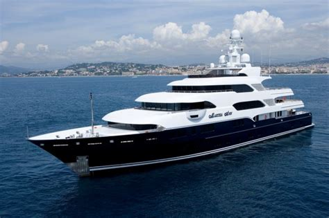 mega yacht martha ann location vacances de luxe