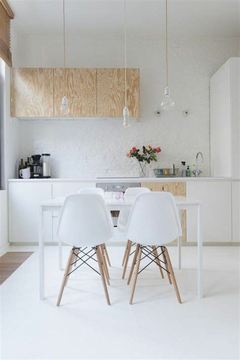 chaise cuisine blanche chaise de cuisine blanche pas cher maison design bahbe com