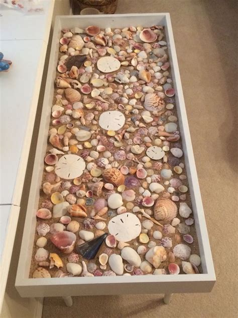 He just retired from the u.s. Pin on SeaShell Art
