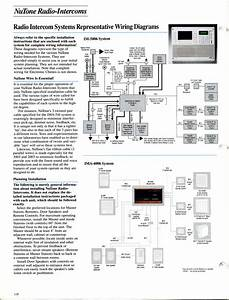 27 Nutone Intercom Wiring Diagram