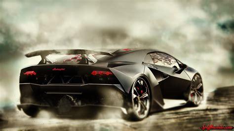 Hd Lamborghini Drift Wallpaper