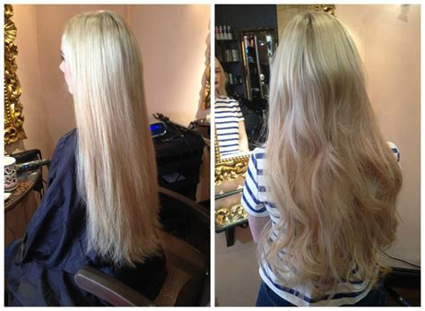 Great Hair by Great Lengths Hair Extensions Gets A