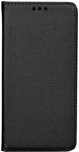 Smart Flip Case Book For Xiaomi Redmi Note 8 PRO Black