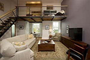 Industrial Washington DC Condo Conversion by Four Brothers