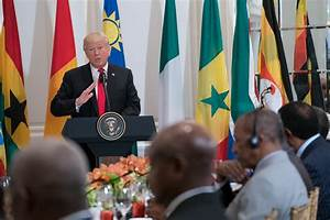 Apologetic Letter From Trump Prompts African Leaders To ...