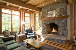 How To Light Wood Burning Fireplace by 125 Living Room Design Ideas Focusing On Styles And