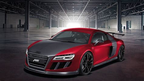 Car Wallpaper Hd by Abt Audi R8 Gtr 2013 Wallpaper Hd Car Wallpapers Id 3331