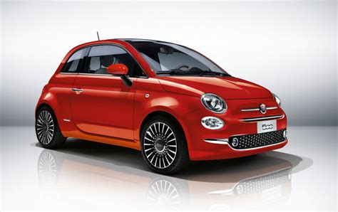 Fiat 500 Turbo Automatic by Fiat New 500 Facelift 2015 0 9 Twinair 85 Hp Turbo