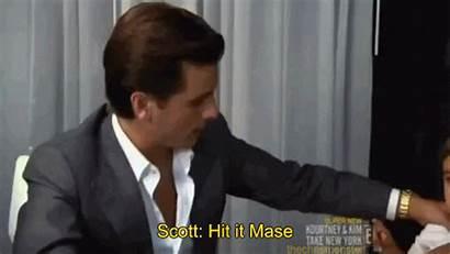 Scott Disick Kardashians Ultimate Suit Kontrol Keeping