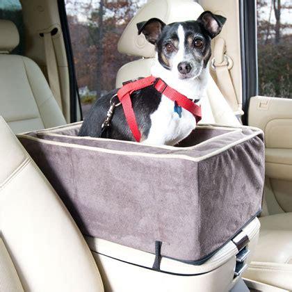 snoozer luxury console pet car seat petmeds