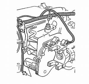 Gmc Sierra Transfer Case Diagram