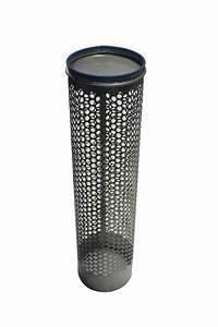 Kg Rohr 125 : siebrohr f r 125er kg rohr dn 125 einseitig verschlossen filter und filterzubeh r f r ihren ~ Buech-reservation.com Haus und Dekorationen