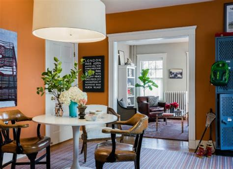light paint colors for dining room orange dining room paint colors for rooms 9 picks bob vila
