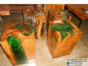 Tres1-2 Teak Furniture Resin Bali Indonesia