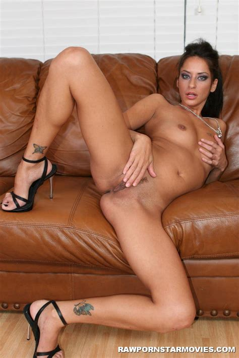 Naughty Brunette Swallows Teen Cock 2905 Page 7