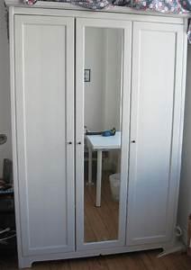 Ikea Aspelund Wardrobe Replacement Door