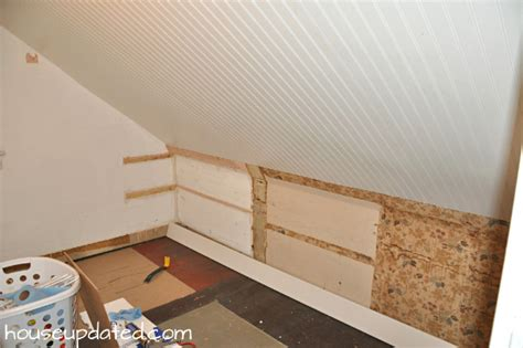 How Much Is Beadboard :  How To Install Beadboard On Walls And Ceilings