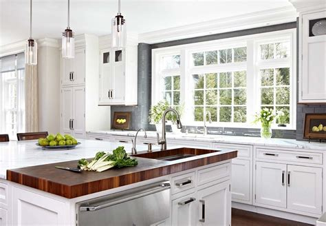 Butcher Block Countertops Kitchen Rustic With Black Flower Decorations For Living Room Bungalow House Normal Decorating Ideas Rustic Color Palette Small Dining Layout Functional Layouts Pictures Filmproduktion Orange In A