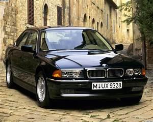 BMW 7-series E38: цена БМВ 7-серии E38, технические