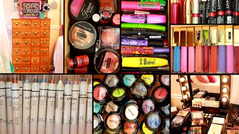 be be collection makeup collection 2015 glitterforever17
