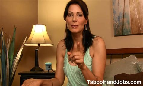 Taboo Handjobs Clip Gallery Get Out From Under My Bed