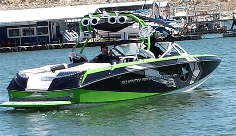 Air Nautique Boat Price by Nautique Air Nautique G25 Boat For Sale From Usa