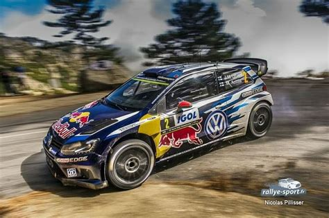 To Me, Vw Polo Were The Best Looking Rally Cars What's