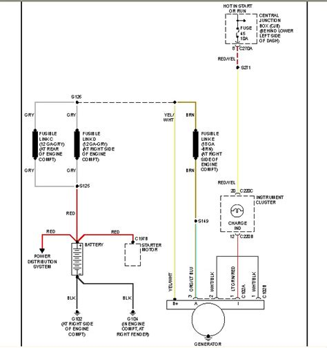 2006 Ford F350 Wiring Diagram by Ford F350 Duty 4x4 My 2006 F350 Diesel Starter