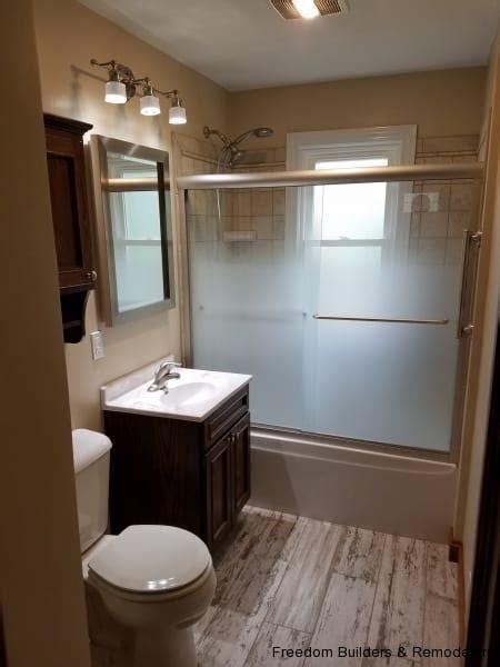 bathroom remodeling  renovation freedom builders