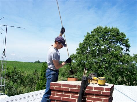 Modern Chimney Cleaning Modern Chimney Duct Cleaning