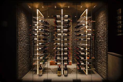 joseph curtis custom wine cellars