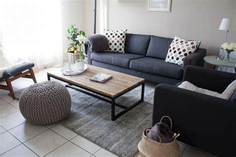 deco salon gris et beige amazing photo dcoration salon