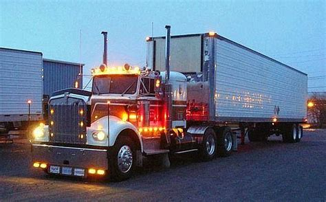 used heavy duty volvo trucks for sale 1975 kenworth w900a port colborne 1 080 000 miles 15