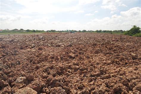asbestos  soils courses showcased    june ukata