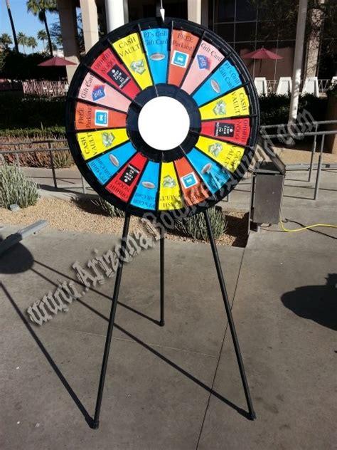 wheel prize template pdf word rental rentals insert adobe center illustrator game wheels scottsdale phoenix