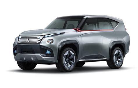 mitsubishi shogun 2017 2017 mitsubishi pajero to remain heavy duty off roader