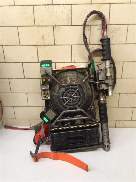 Ghostbusters Proton Pack by See The New Ghostbusters Proton Pack Image