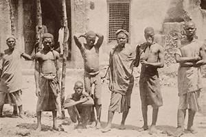 """The cruel """"trade"""" in African slaves by Arabs in Zanzibar ..."""
