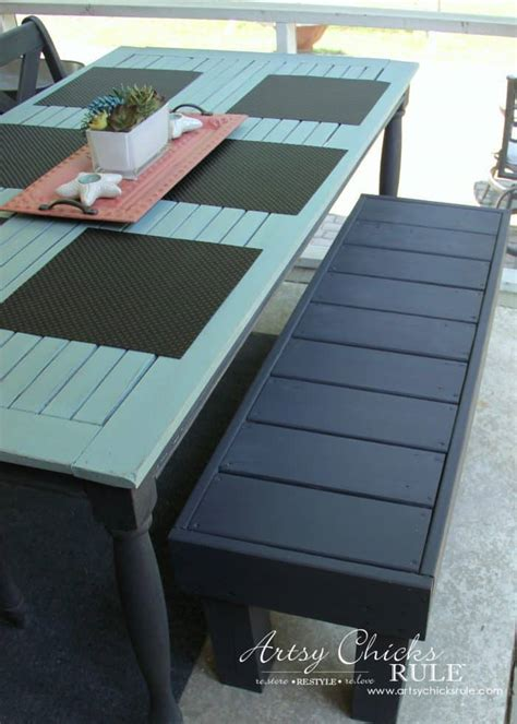 creative diy outdoor furniture ideas